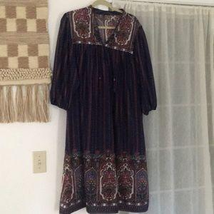 vintage Dresses - Vintage 70s dress
